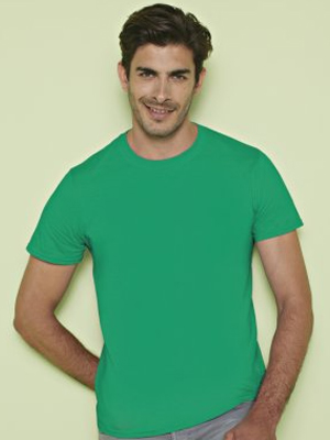 Gildan Premium Cotton t-shirt